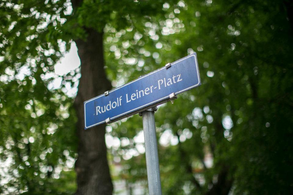 Der auch als Beserlpark bezeichnete Rudolf Leiner-Park hat sich in den vergangenen Jahren zu einem sozialen Brennpunkt entwickelt.