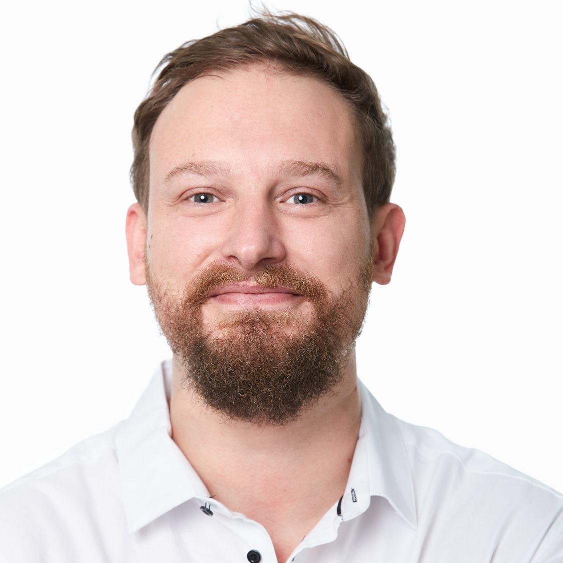 Oliver Sölkner, BSc