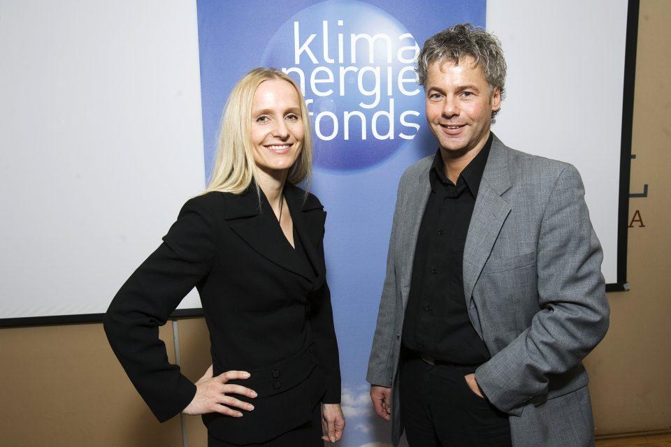 Geschäftsführer: Dr. Eveline Steinberger, DI Ingmar Höbarth