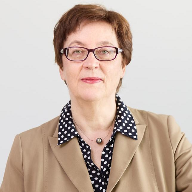 DI Theresia Vogel