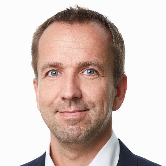 Mag. Christoph Wolfsegger MSc