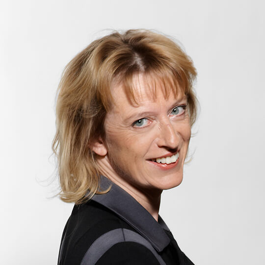 Mag. Daniela Kain