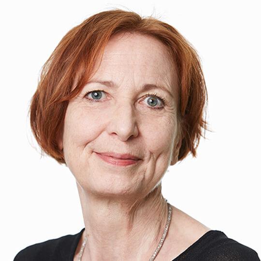 Mag. Gertrud Schuh