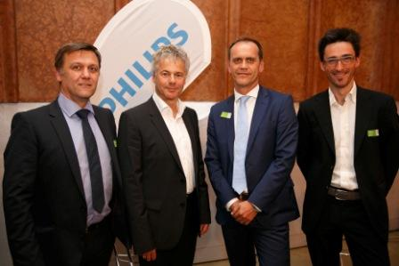 greenstart klimafonds mit philips