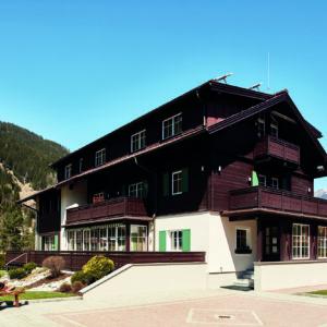Apartmenthaus Caterina (©Klima- und Energiefonds/ Fotograf Thomas Topf)