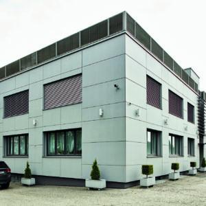 Baulandimmobilienhandels- und Verwaltungs-GmbH (©Klima- und Energiefonds/ Fotograf Thomas Topf)