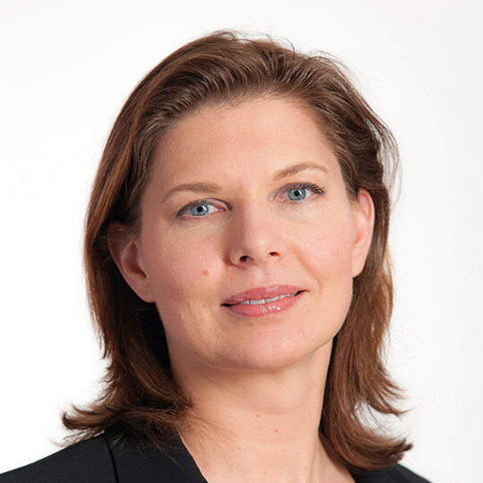 Mag. Sonja Buttenhauser